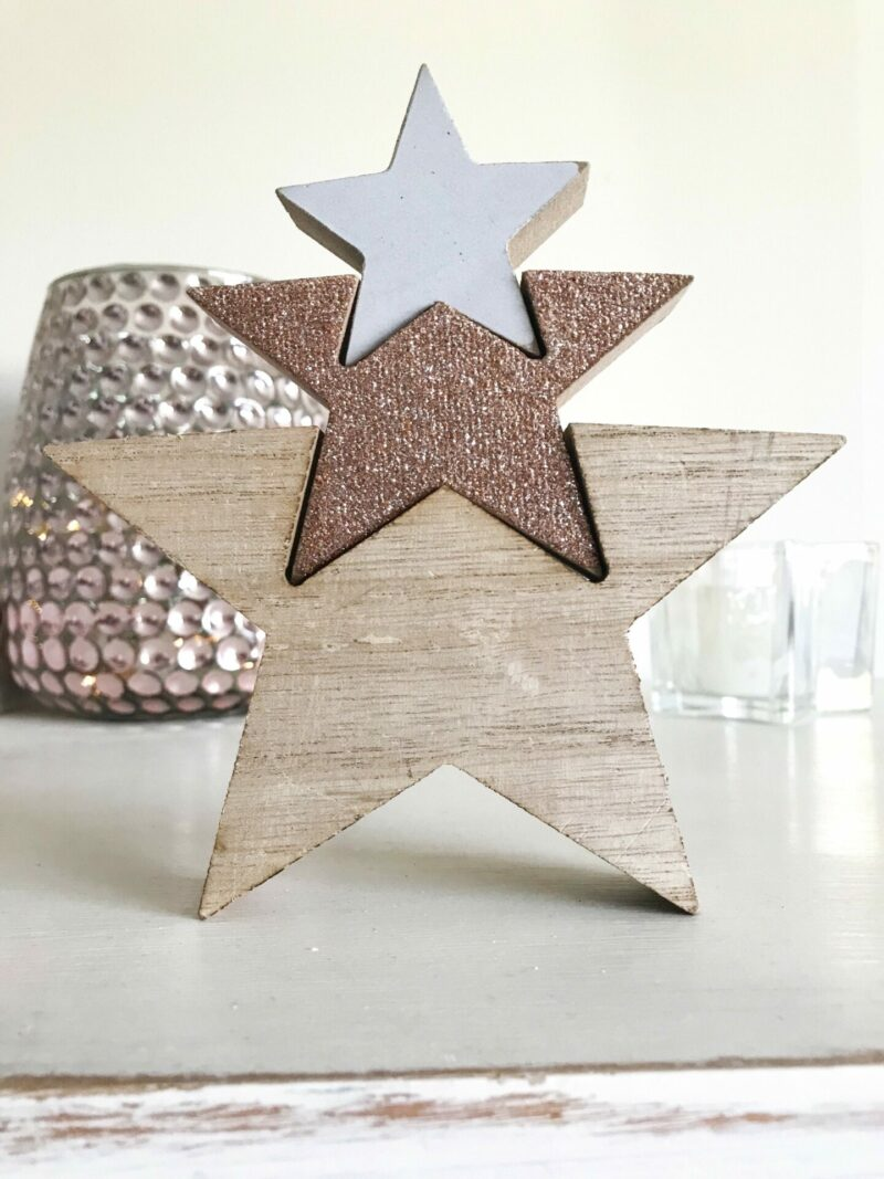 family of stacking stars